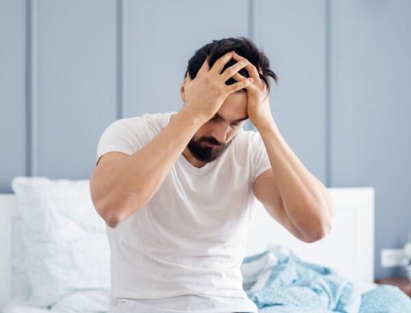 "5 Fakta ""Ledakan Kepala"" Exploding Head Syndrom, Pernah Alami?"