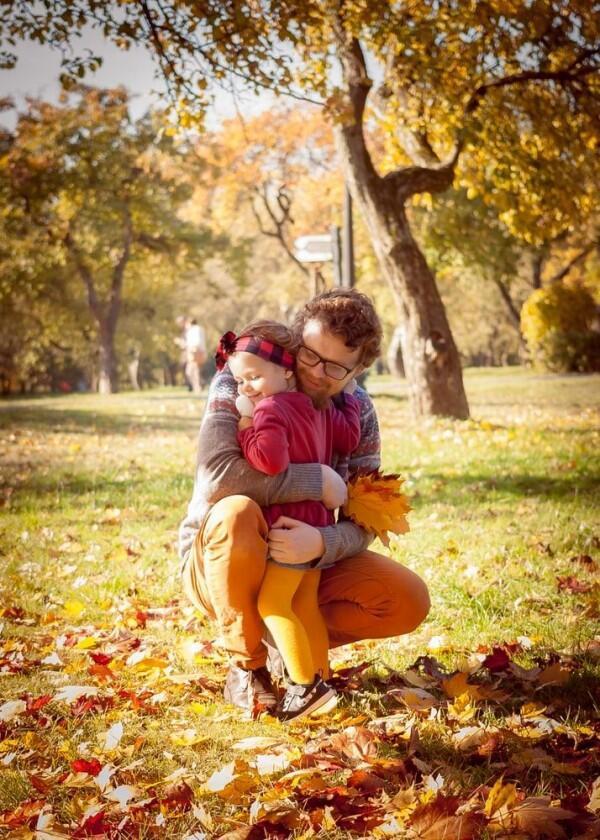 5 Alasan Mengapa Anak Perempuan Harus Dekat dengan sang Ayah