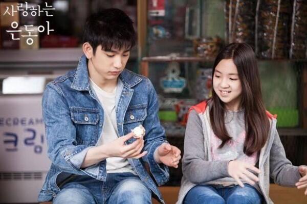 Ini 5 KDrama yang Pernah Dibintangi Jinyoung GOT7, Wajib Nonton!