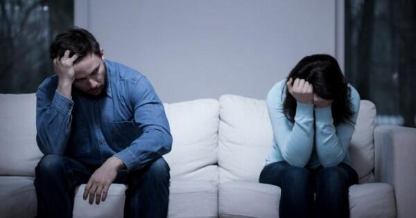 5 Hal yang Membuat Pasangan Merasa Tertekan Olehmu