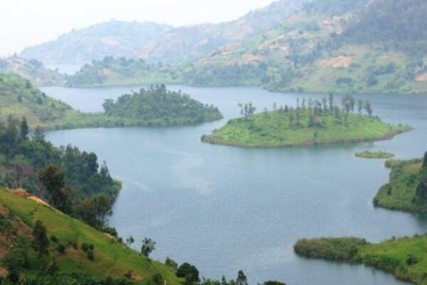 5 Fakta Danau Kivu di Afrika yang Tenang tapi Mematikan!