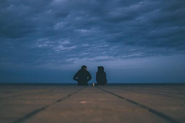 Saatnya Kamu Belajar! Ini 5 Makna Pertengkaran dalam Suatu hubungan