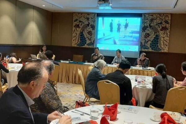 Kamar Dagang Inggris: Peluang Berinvestasi di Indonesia Masih Besar