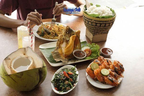 Review Banyumili Yogyakarta, Paket Lengkap Bagi Penyuka Seafood