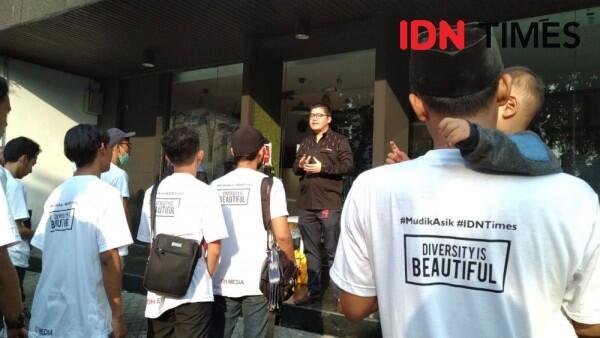 Tip Sukses Berkarier Ala Bos IDN Media:Know Your Purpose in Life!