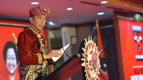 Megawati soal Nama Menteri: Tunggu Tanggal Main