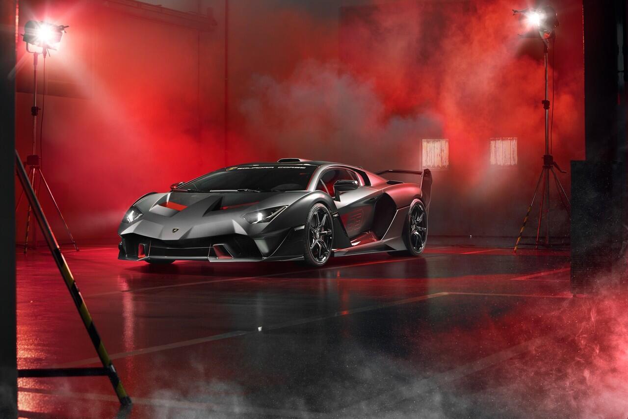 Lamborghini Tertarik Ikut Kompetisi Le Mans