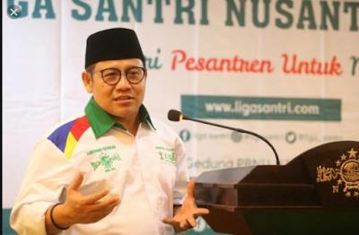 Luar Biasa LSN diinisiasi pada tahun 2015 oleh Muhaimin Iskandar atau Gus Imin