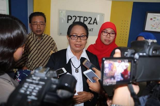Kementerian PPPA Komitmen Turunkan Angka Kekerasan Perempuan di Papua