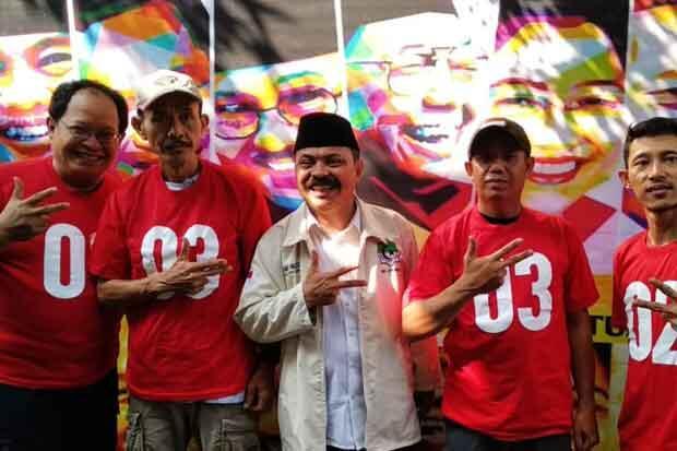 Pemilu 2019 Usai, GPMI Jakarta Serukan Persatuan dan Persaudaraan