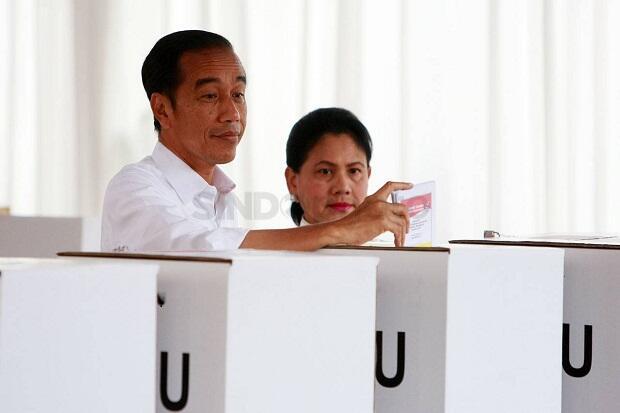 Soal Susunan Kabinet, Jokowi Diminta Beri Kesempatan Putra Papua
