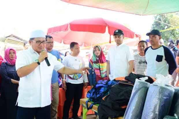 70% Kebakaran di Kota Gorontalo Akibat Arus Pendek
