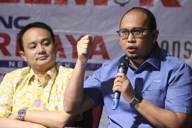 Tegaskan Dukungan soal Wagub DKI, Gerindra Minta PKS Proaktif