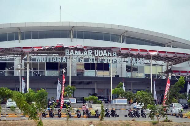 Perkuat Struktur Bandara Mutiara Sis Al-Jufri, Kemenhub Alokasikan Rp400 M