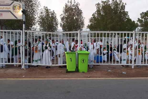 Selesai Wukuf, Jamaah Haji Didorong ke Muzdalifah Setelah Magrib