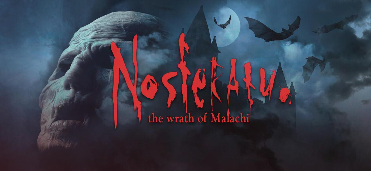 Nosferatu: The Wrath of Malachi, Semoga Game Ini Dapat Versi HD Remaster/Remake!