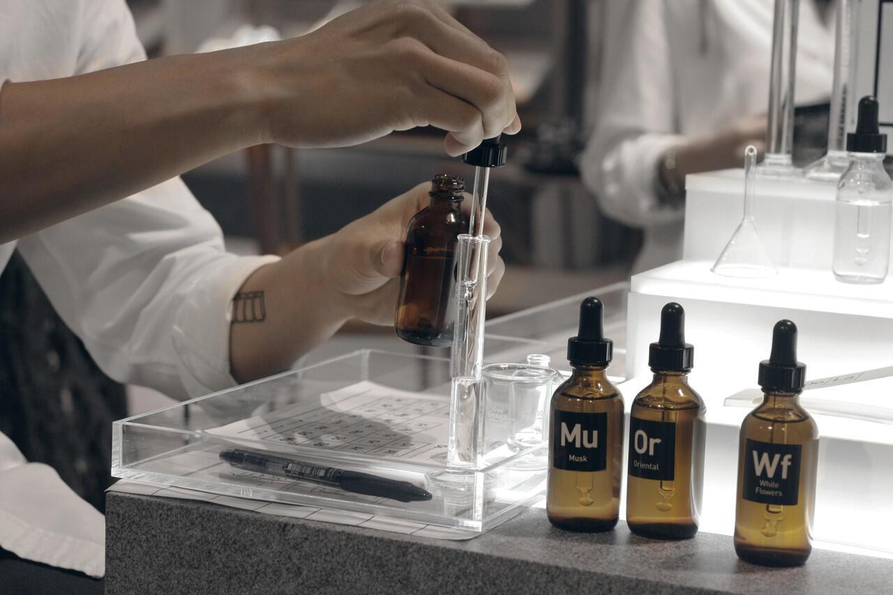 Apa sih bedanya Parfum Niche, Parfum Desainer & Parfum Artis?