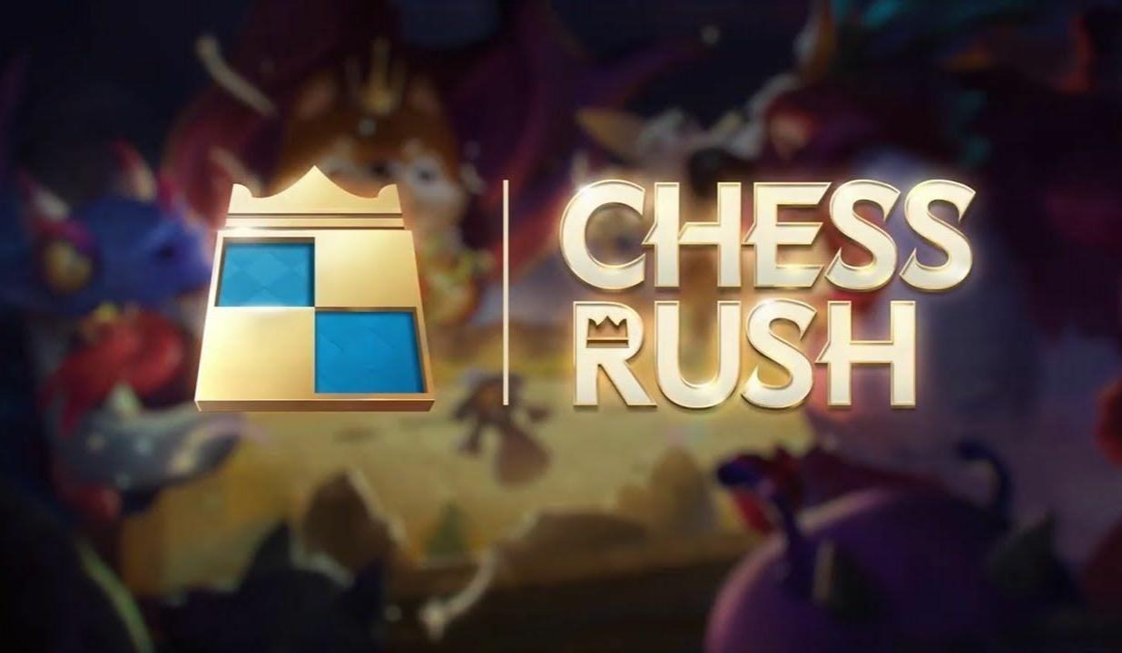 [Android/iOS] Official Thread Chess Rush Indonesia - Part 1