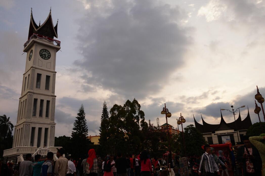 Inilah Keindahan Alam Indonesia yang Gak Kalah dengan Luar Negeri!