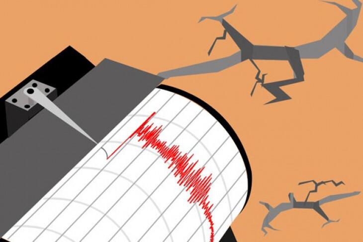 Gempa Bumi Magnitudo 5,2 Guncang Enggano