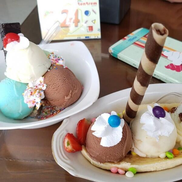 5 Tempat Makan Es Krim Paling Lezat di Solo, Wajib Mampir!