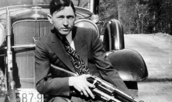 7 Fakta Menarik Bonnie & Clyde, Pasangan Kriminal yang Hebohkan Dunia