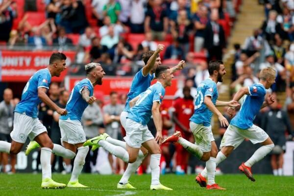 5 Klub Inggris Terboros Musim Panas 2019/2020, ManCity Juaranya!