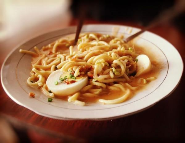 Rekomendasi 5 Kedai Mie Celor di Palembang, Rasanya Mantap Deh!