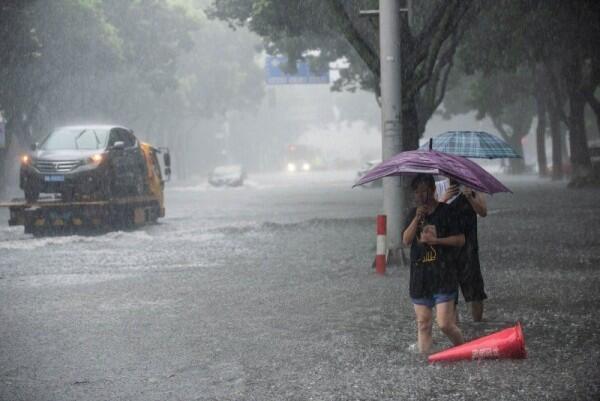 Kemlu: Lima ABK Asal Indonesia Hilang di Taiwan