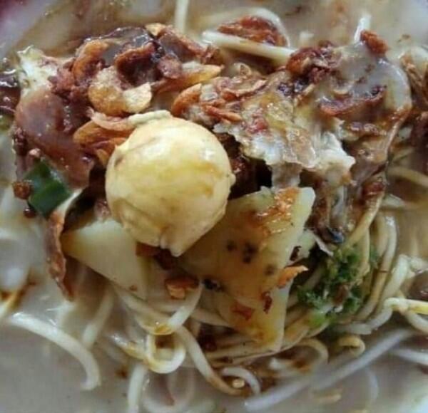 4 Makanan Khas Aceh Ini Hanya Bisa Ditemui di Wilayah Asalnya
