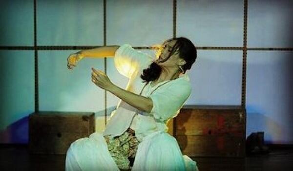 10 Pesona Sha Ine Febriyanti, Pemeran Nyai Ontosoroh di Bumi Manusia