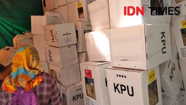 55 Anggota DPRD DIY Terpilih Segera Dilantik, Kursi PDIP Terbanyak
