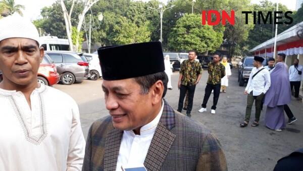 Bursa Ketum Golkar Makin Panas, Nurdin Halid Dukung Airlangga