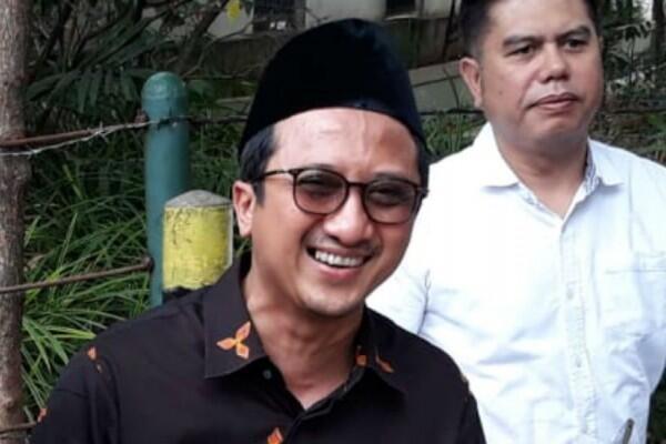 Momen Iduladha, Yusuf Mansur Ajak Umat Muslim Satukan Potensi Ekonomi