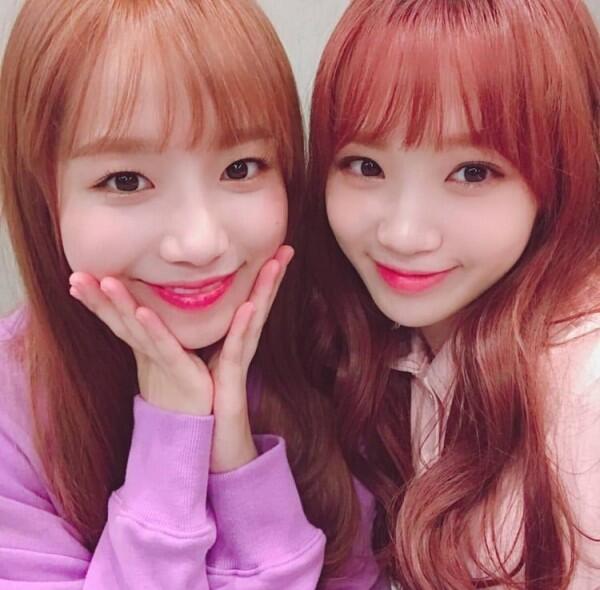 10 Fakta Menarik Jo Yuri, Main Vocalist IZ*ONE yang Memesona