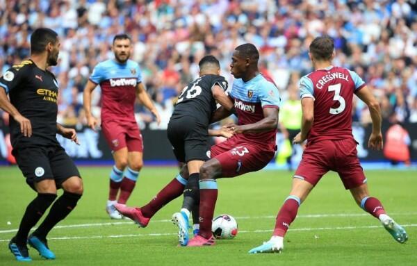 Riyad Mahrez Menghancurkan West Ham dalam 90 Menit