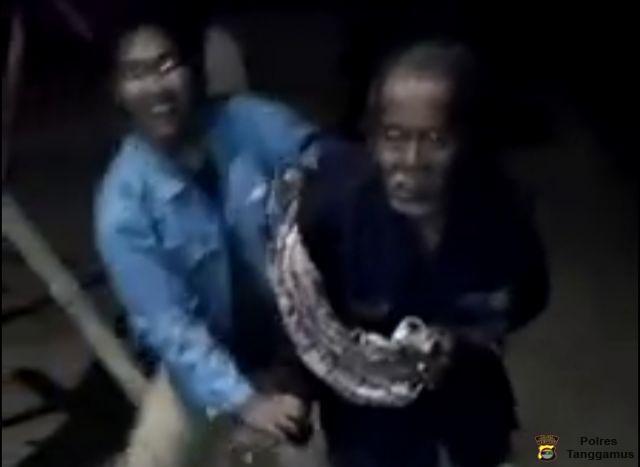 Beredar Di Media Sosial Video Kakek Kakek Di Bully Sekelompok Pemuda, Apa Pendapatmu?
