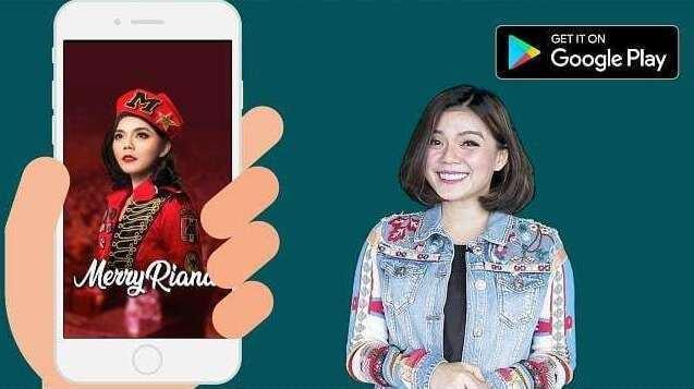 Miss Merry Riana Luncurkan Aplikasi, Untuk Apa Yah?