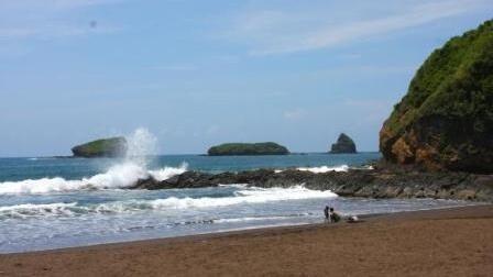 Empat Alasan Saya Suka Sekali Dengan Bangsa Indonesia (Jember)