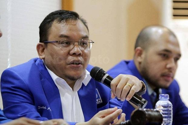 PAN Usulkan Pimpinan MPR Sebanyak 10 Orang
