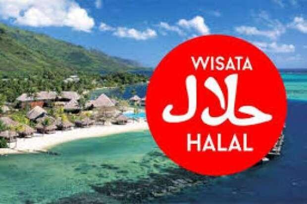 Bidik Wisatawan Mancanegara Kota Pekanbaru Kembangkan Wisata Halal