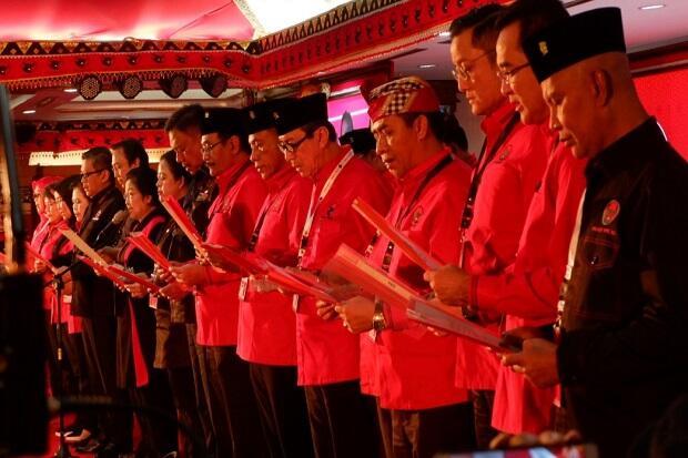 Jadi Ketua PDIP Bidang Ekonomi, Said Abdullah Siap Bumikan Trisakti Bung Karno