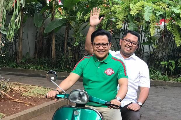 Jelang Muktamar di Bali, PKB Kumpulkan 1.000 Kiai