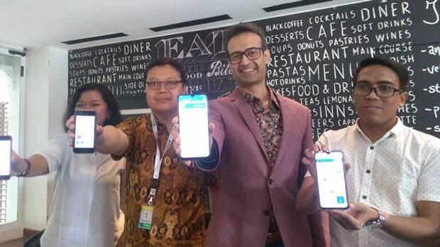 Garap Market Bandung, Tunaiku Bidik Pembiayaan Produktif