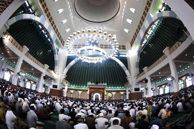 Idul Adha Momen Perbaiki Diri dengan Memotong Sifat Jahat Manusia
