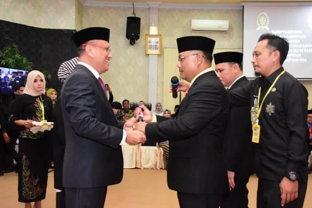 Satu Periode Caleg DPRD Kota Gorontalo Hasilkan 90 Keputusan