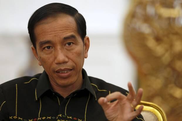 Penerapan B30 Jadi Jurus Jokowi Kurangi Impor Minyak