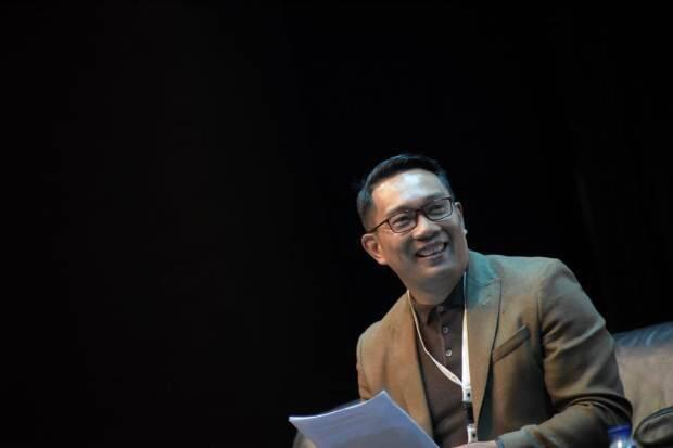 Pesan Ridwan Kamil ke Diaspora Indonesia: Jangan Mudah Menyerah dan Konsisten