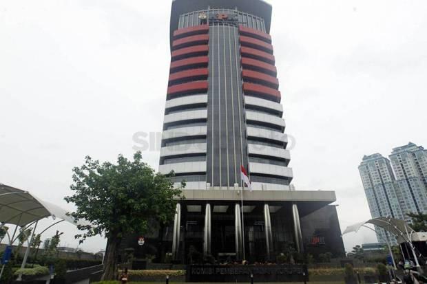 Kasus Impor Bawang, KPK Angkut Dokumen dari Sejumlah Lokasi