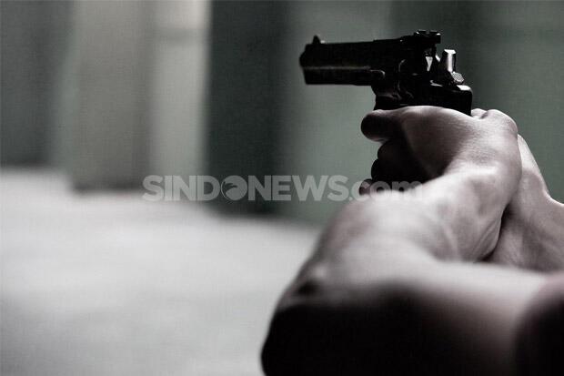 Kapolda Pastikan Kondisi Kejiwaan Polisi Penembak Bripka Rahmat Normal